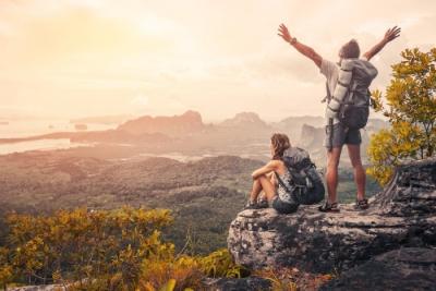 10 destinos de aventura para tu viaje de novios