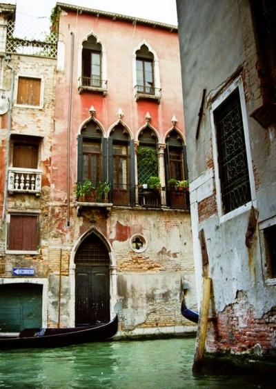 Luna de miel en Venecia: los lugares que no te puedes perder
