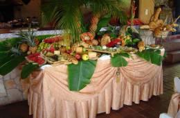 Pasapalos que no pueden faltar en una boda venezolana
