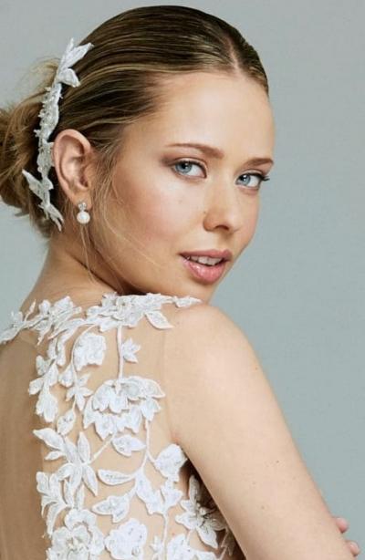 Luce bella el día de tu boda gracias a la profesionalidad de Cari Moreno