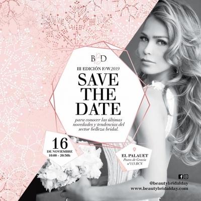 Barcelona celebra la 3º edición de la Beauty Bridal Day