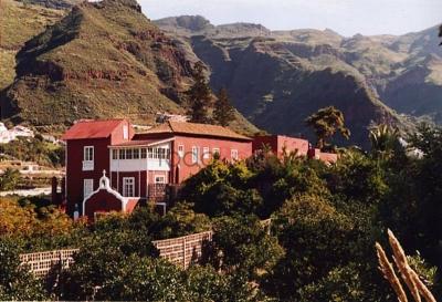 Las 10 mejores fincas para boda Islas Canarias