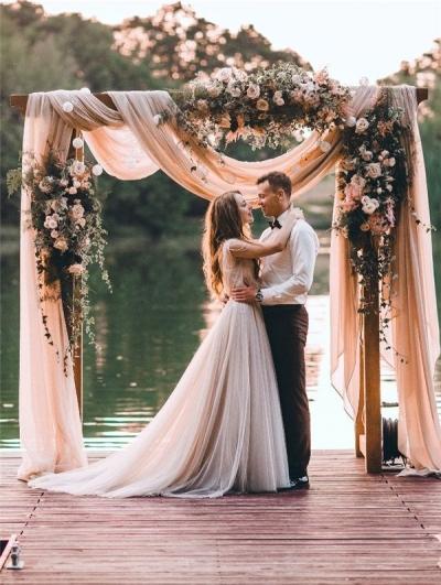 Todo lo que tienes que saber sobre la Feria de bodas de Belmoda