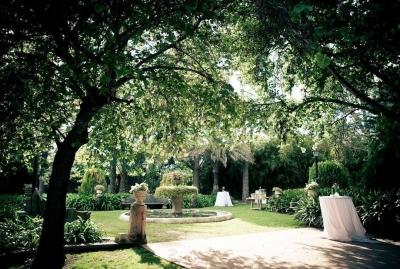 Top 10 fincas para bodas en Alicante
