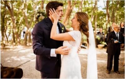 La edición de fotos dice mucho de tu fotógrafo de bodas