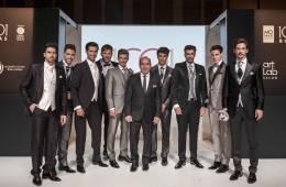 Félix Ramiro se consolida como líder en moda novio