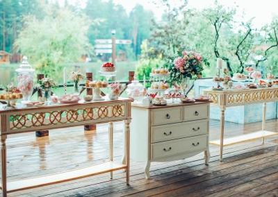 10 estilos de decoración para boda
