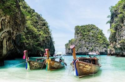 Luna de miel en Tailandia: el destino ideal