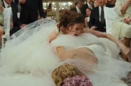 Novia, te has convertido en Bridezilla si...