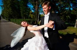Cosas que el novio no debe hacer el día de su boda