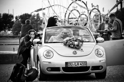 10 mejores fotógrafos para bodas en Barcelona