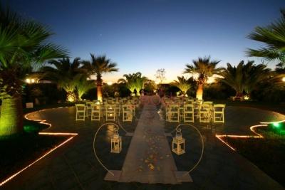 Las 10 mejores haciendas y cortijos para bodas en Sevilla