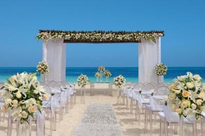 Playas para bodas en España