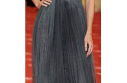 La alfombra roja de los Goya 2011