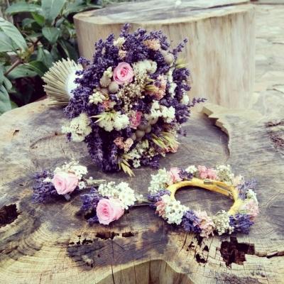 Las 10 mejores floristerías para bodas en Barcelona