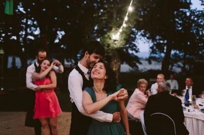 ¿Sueñas con hacer realidad tu boda musical? Zumo Animaciones lo hace posible