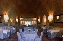 Restaurante Castillo de 1806