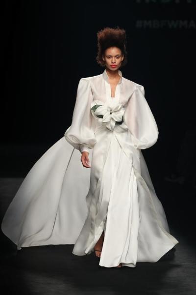 Mercedes-Benz Fashion Week en formato híbridos