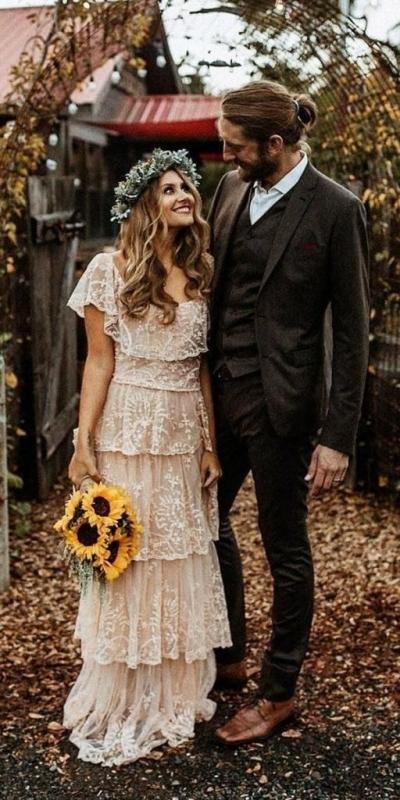 ¿Te casas este año? Sigue estas tendencias para las bodas de 2020