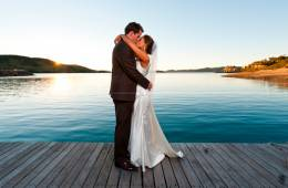 Organiza la fiesta post boda