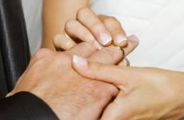 Tendencias en alianzas para bodas en 2015 y 2016