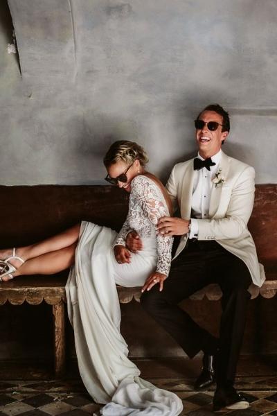 No escatimes y apuesta por un fotógrafo profesional para tu boda