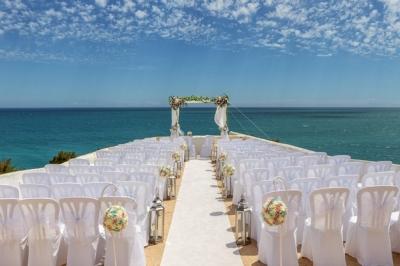 Las bodas en Cartagena impulsan al sector turístico