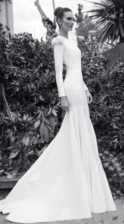 7e9e965b2 TodoBoda.com - 10 vestidos de novia con aires flamencos
