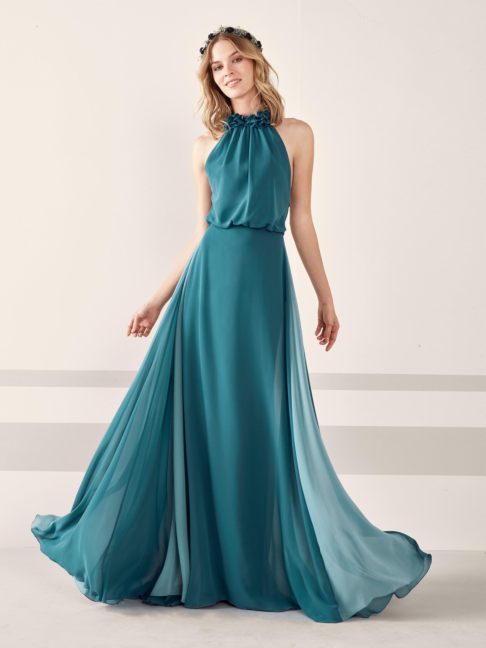 TodoBoda.com - 10 vestidos de fiesta para bodas de verano