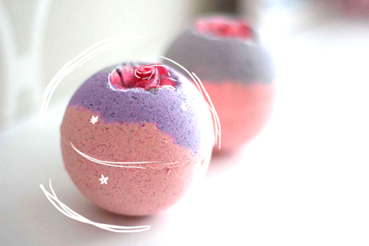 diy lush bath bombs recipes copycat scents 3