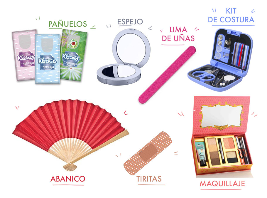 DIY kit emergencia E