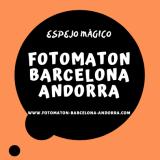 Barcelona Fotomaton