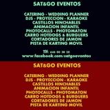 Sat&Go Eventos