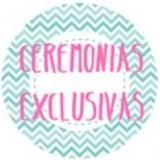 CEREMONIAS EXCLUSIVAS