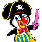 Animaciones Pingu
