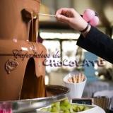 Caprichos de Chocolate Fuentes de Chocolate