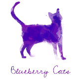 Blueberry Cats