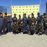 Paintball FriendlyFire