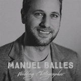Manuel Balles. Wedding Photographer