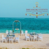 Dreamlike Events By María Arámburo