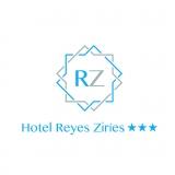Reyes Ziríes