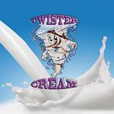 Twister Cream