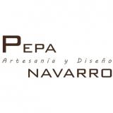 www.pepanavarroartesania.es
