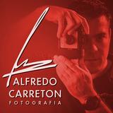 Alfredo Carretón - Estudio Fotográfico