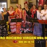 CORO ROCIERO VIRGEN DEL MAR