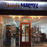VIAJES MARTEL S. A.