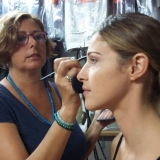 Maquilladora Isabel Temprado