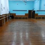 Danza Llorente