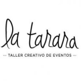 La Tarara - Taller creativo de eventos Madrid