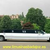 Limusinas y Coches clásico Badajoz